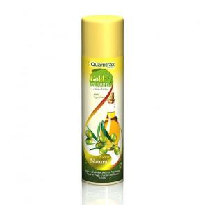 Gourmet Azeite Virgem Extra em Spray Quamtrax 250 ml