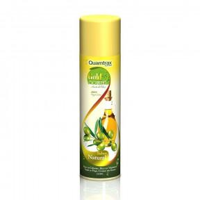 Aceite de Oliva Virgen Extra Gourmet en Spray Quamtrax 250 ml