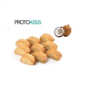 Mini Galletas CiaoCarb Protokiss Fase 1 Coco