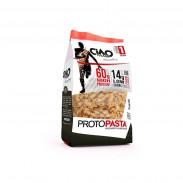Pasta CiaoCarb Protopasta Fase 1 Tubetti Bolsa 300 g