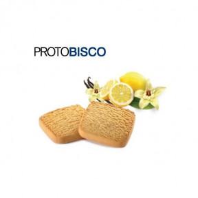 Biscoitos CiaoCarb Protobisco Etapa 2 baunilha limão 50 g