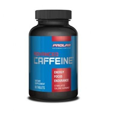 Cápsulas de Cafeína Avançadas Prolab 200 mg