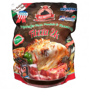 Fitzza Max Protein, 2 kg