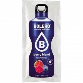 Bebidas Bolero sabor Bayas 9 g