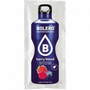 Bolero Drinks Prove Berries