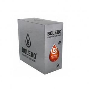 Pack 24 Sobres Bolero Drinks Sabor Naranja