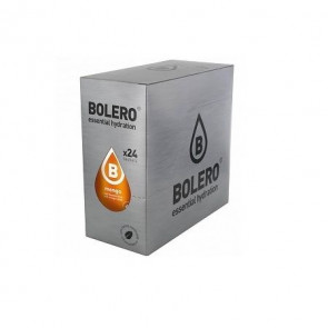 Bolero Drinks Mango 24 Pack