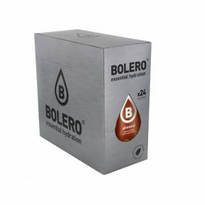 Pack  24 Bolero Drinks Amêndoa