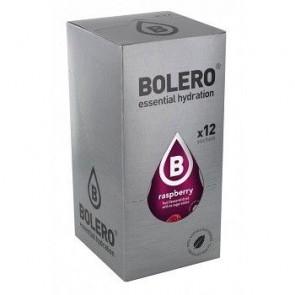 Pack 12 Sobres Bolero Drinks Sabor Frambuesa