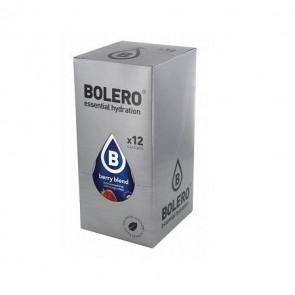 Pack 12 Sobres Bolero Drinks Sabor Bayas