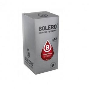 Pack 12 sobres Bebidas Bolero Fresa - 15% dto. directo al pagar