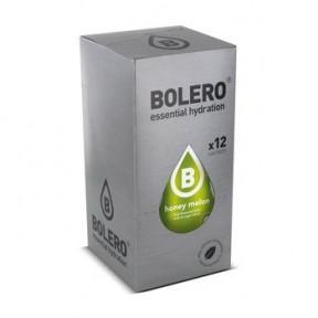 Pack 12 Sobres Bolero Drinks Sabor Melón