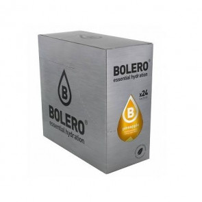 Pack 24 Sobres Bolero Drinks Sabor Piña 9 g