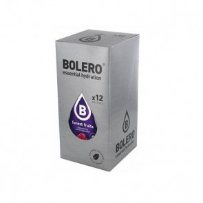 Pack 12 Bolero Drinks Frutas da Floresta