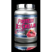 Protein Ice Cream Frutos del Bosque Scitec Nutrition 1250 g