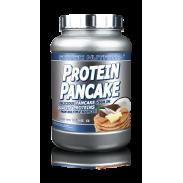 Protein Pancake Scitec Nutrition - Chocolate y Plátano 1036 g