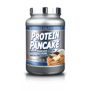 Protein Pancake Scitec Nutrition - Chocolate blanco y coco 1036 g