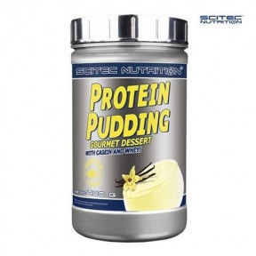 Protein Pudding Panna Cotta Scitec Nutrition 400 g