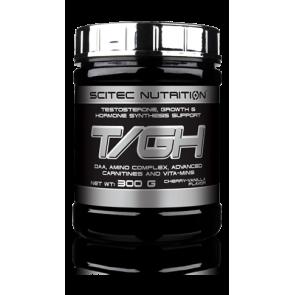 Scitec Nutrition T/GH sem sabor