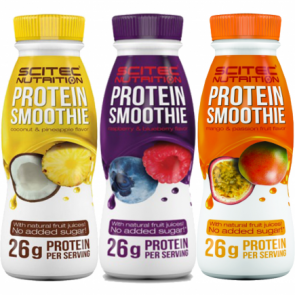 Scitec Nutrition Mango-Passion Fruit Protein Smoothie