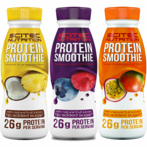 Batido de Proteína Piña y Coco de Scitec Nutrition