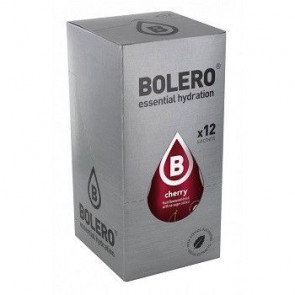 Pack 24 sobres Bolero Drinks Sabor Cereza