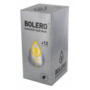 Pack 12 Sobres Bolero Drinks Sabor Ice Tea Limón