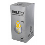 Pack 12 Sobres Bolero Drinks Sabor Ice Tea Limón