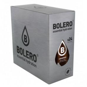 Pack 24 Sobres Bolero Drinks Sabor Coco