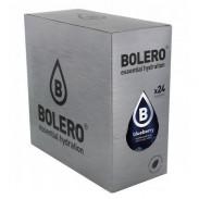 Pack 24 Bolero Drinks Mirtilos