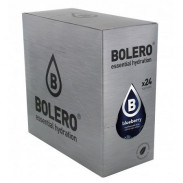 Pack de 24 Bolero Drinks Mirtilos
