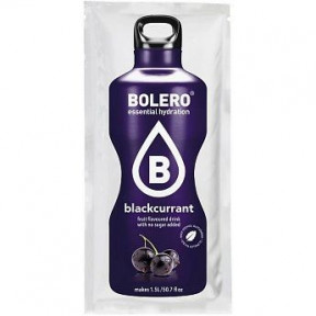 Bolero Drinks Sabor Grosellas 9 g