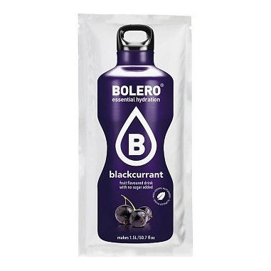 Bolero Drinks Sabor Grosellas