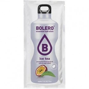 Bolero Drinks Ice Tea Passion Fruit