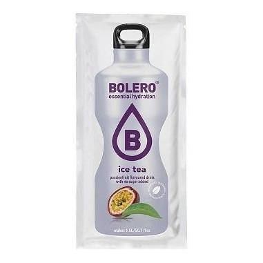Bolero Drinks Sabor Ice Tea Fruta de la Pasión
