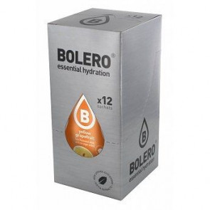 Bolero Drinks Grapefruit 12 Pack