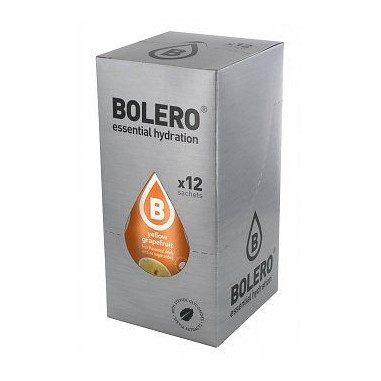 Pack de 12 Bolero Drinks Toranja