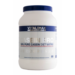 Casein Pro 100% Pure Casein Diet Matrix 500 g