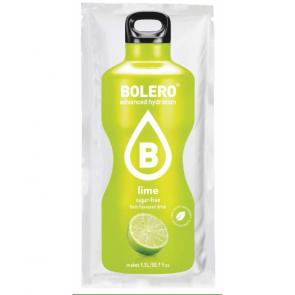 Bebidas Bolero sabor Lima 9 g