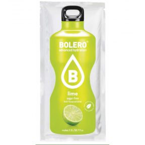 Bolero Drinks Sabor Lima