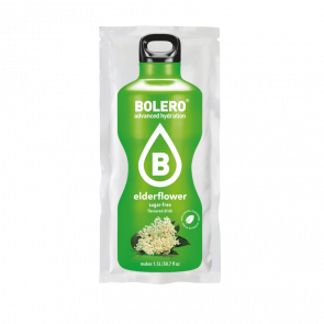 Bolero Drinks Flor Antiga 9 g