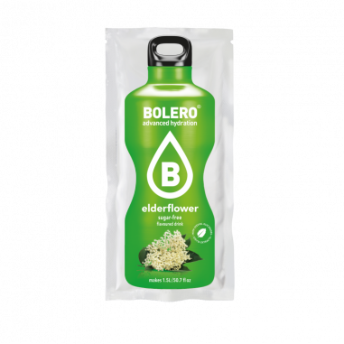 Bolero Drinks Sabor Flor Antiga