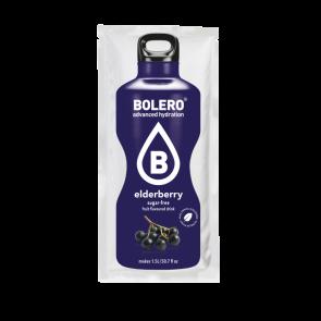 Bolero Drinks Sabor Frutos de Saúco