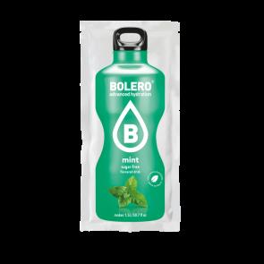 Bebidas Bolero sabor Menta 9 g