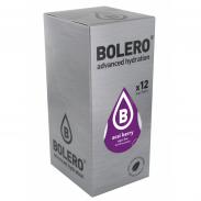 Pack 12 Sobres Bolero Drinks Sabor Bayas de Acai 9 g