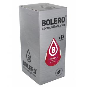 Pack 12 sobres Bebidas Bolero Arándanos Rojos - 15% dto. directo al pagar