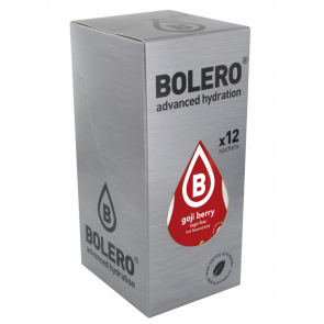 Bolero Drinks Sabor Goji Berry