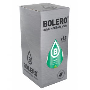 Pack 12 Bolero Drinks Mint