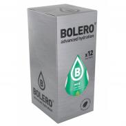 Pack 12 Sobres Bolero Drinks Sabor Menta 9 g