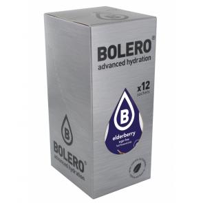 Pack 12 sobres Bebidas Bolero Bayas de Saúco - 15% dto. directo al pagar